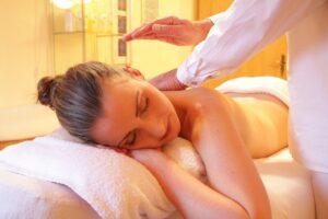 masaż leczniczy gabinet akupunktury Warszawa